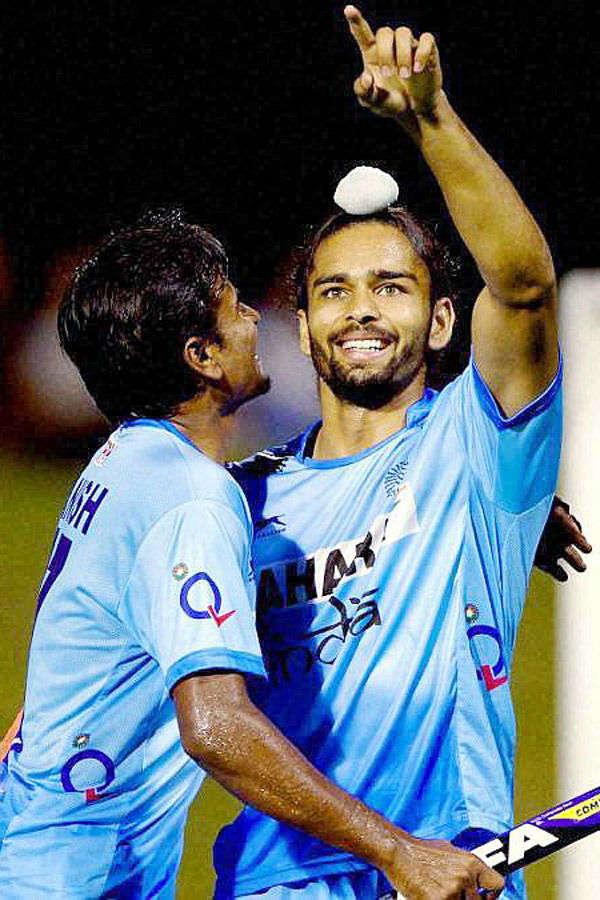 India beat mighty Australia
