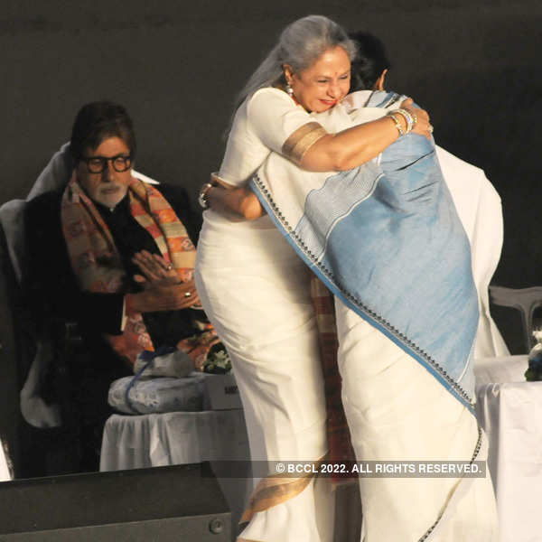 20th Kolkata International film festival