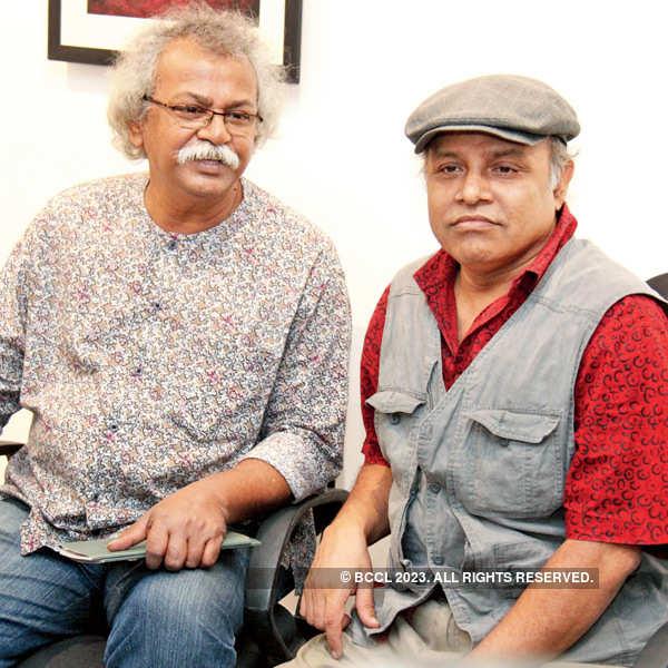 Artists in Residency