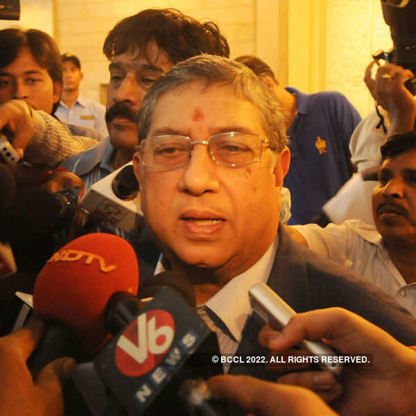 SC decides to make public Mudgal report on IPL