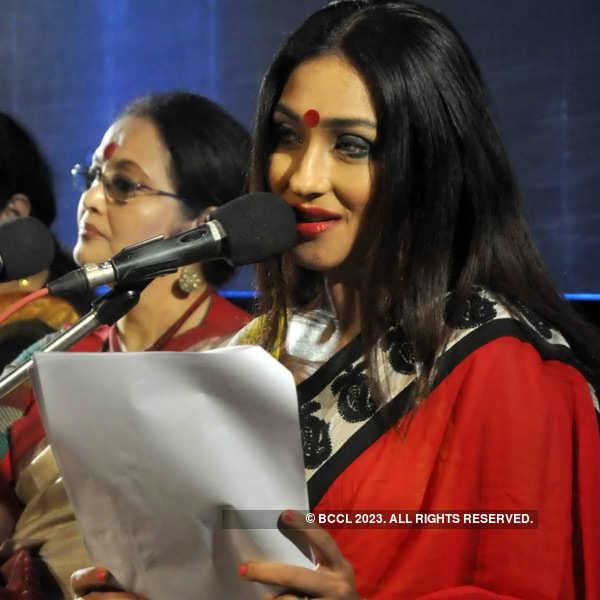 Musical event Stree in Kolkata