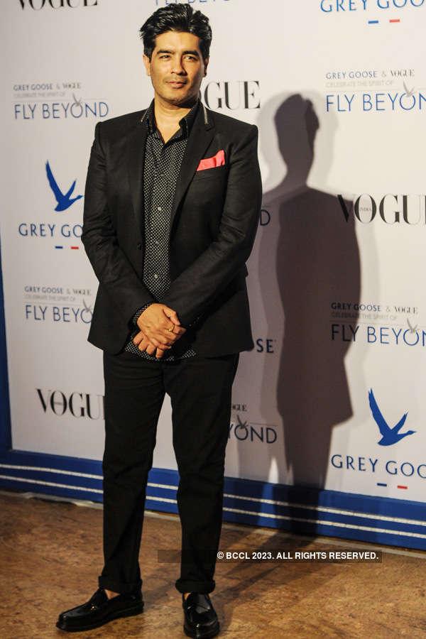 Grey Goose Fly Beyond Awards