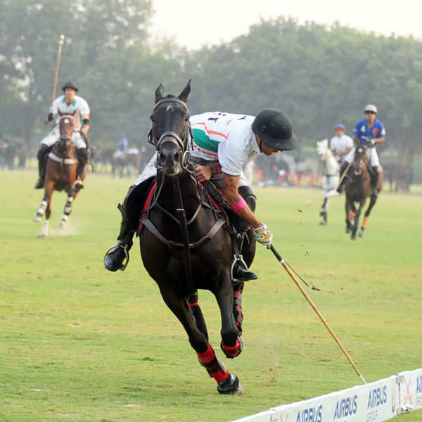 Indian Open Polo Championship