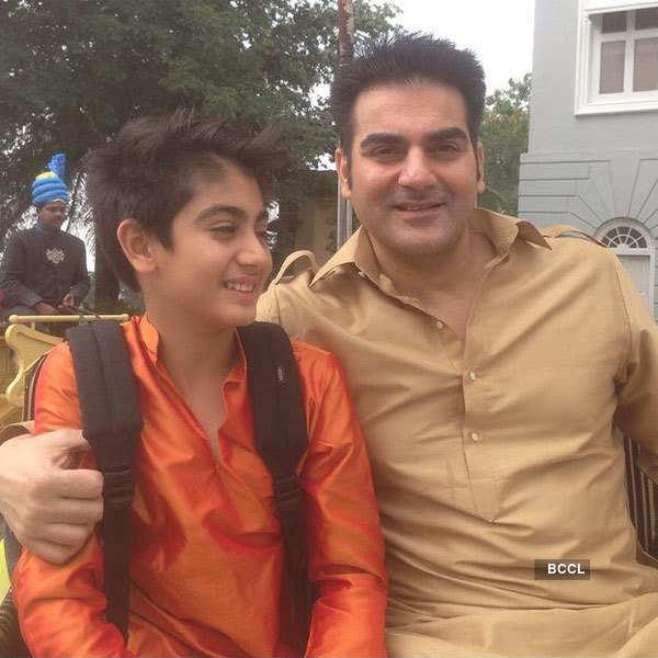 Arpita Khan's wedding