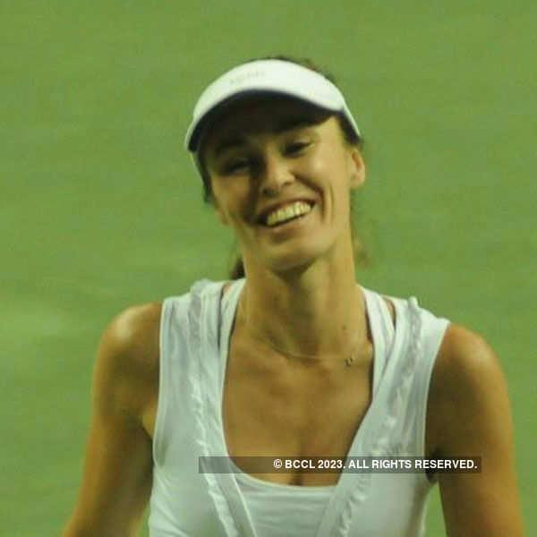 Champions Tennis League '14