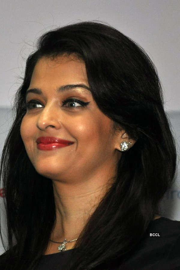 Aishwarya Rai @ Charity event
