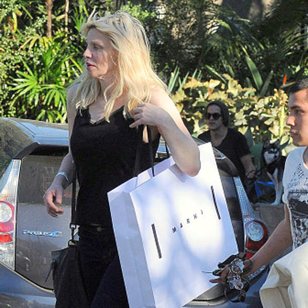 Celebs accused of shoplifting