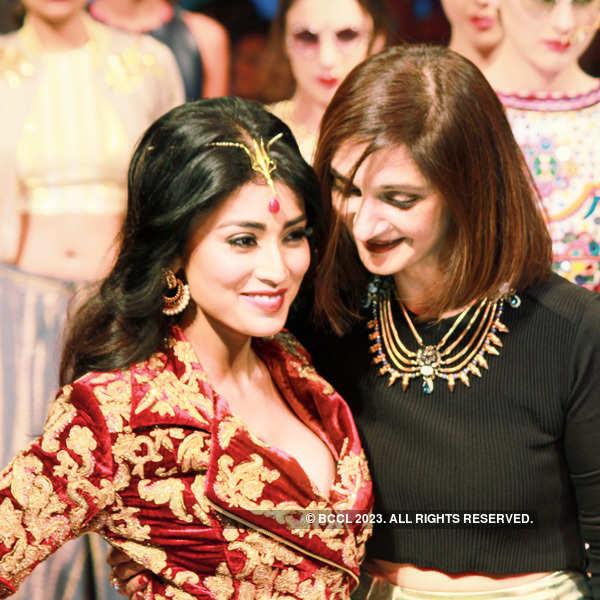 Bollywood stylists rock Madame Style Week