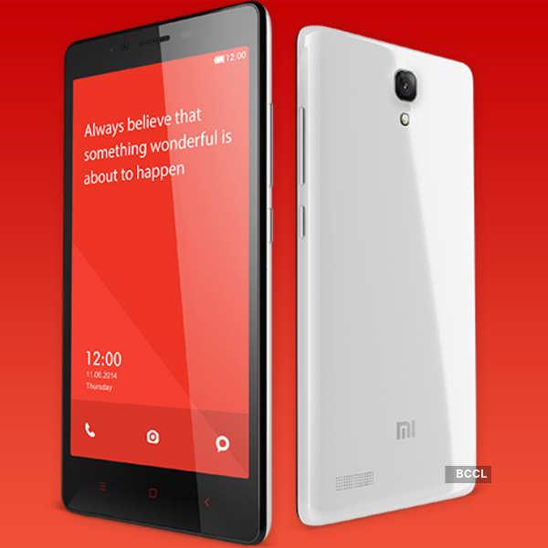 Xiaomi set to make phones in India