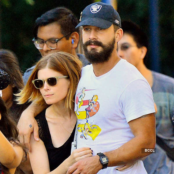 Celebs who are just friends!