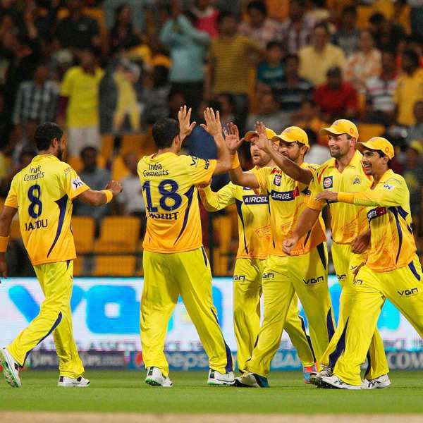 Disqualify CSK from IPL, SC observes