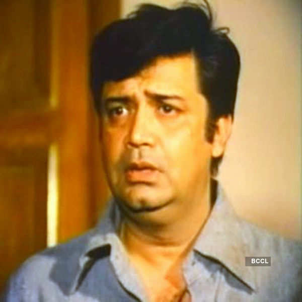 Veteran actor Deven Verma passes away