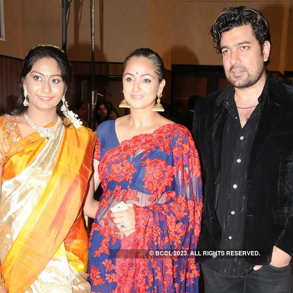 Vishagan and Kanikha's wedding reception