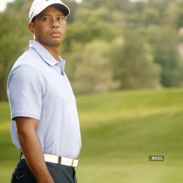 Tiger Woods makes injury comeback at World Challenge