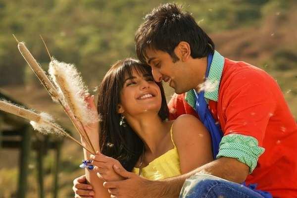 Ranbir-Katrina's love life