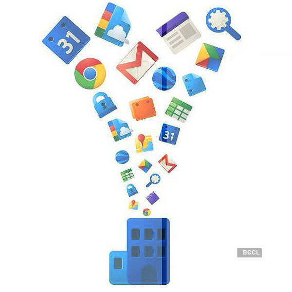 Google apps set to go kid-friendly: Report