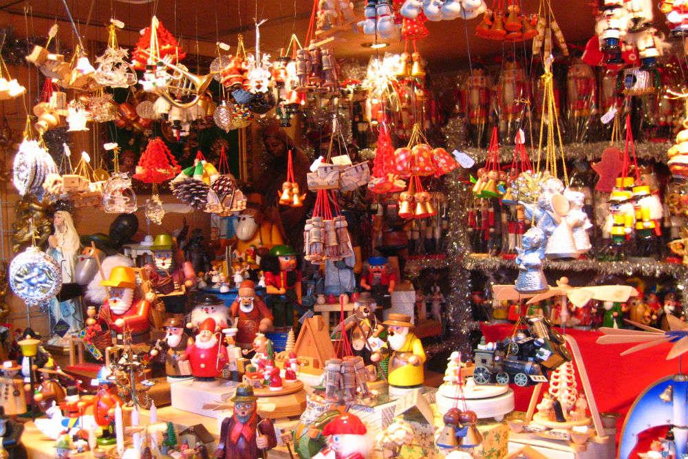 Hamelin Christmas Market