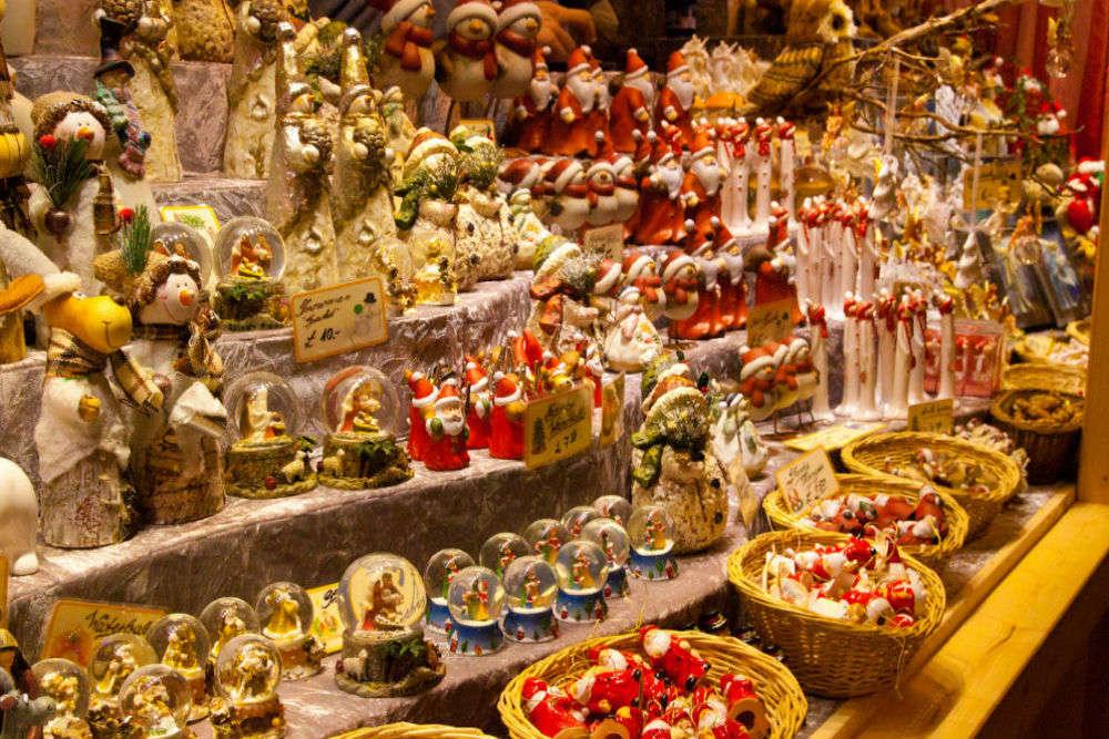 Baden-Baden Christmas Market