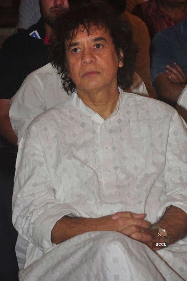 Sitara Devi's prayer meet