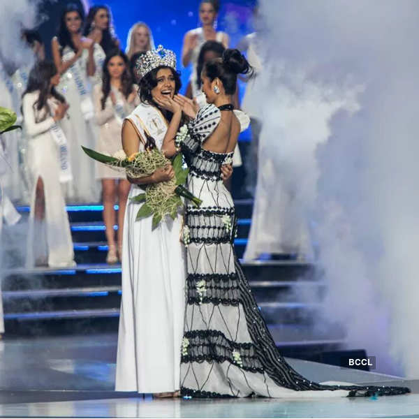 Miss Supranational 2014 Crowning Moments