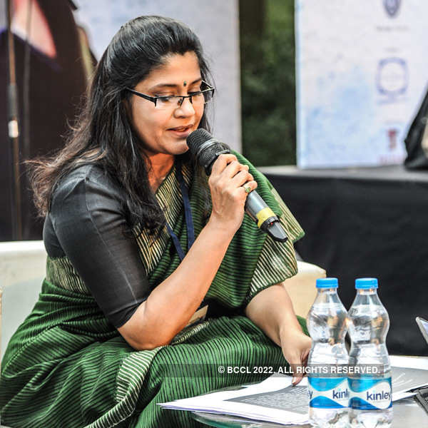 The Times of India Literary Carnival