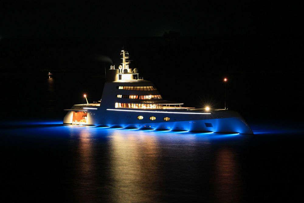 World Yacht Dining Cruises