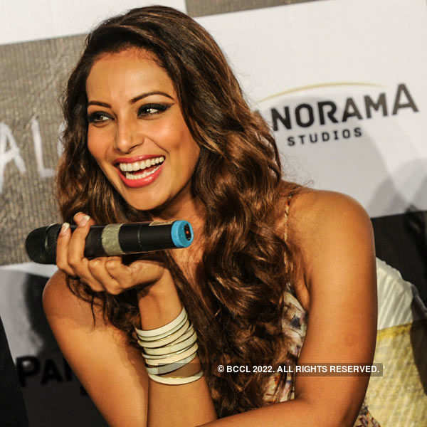 Bipasha @ Alone tralier launch