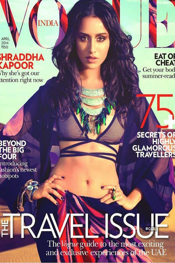 Sexiest magazine covers of 2014