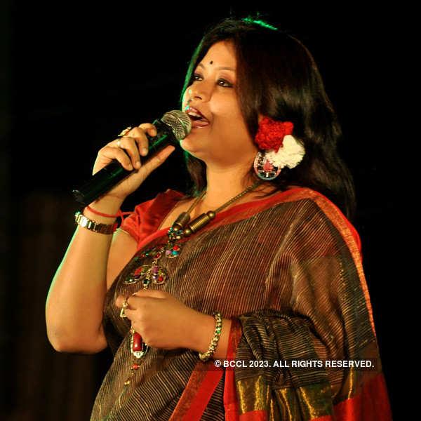 Fashion Fiesta @ GD Birla Sabha Ghar