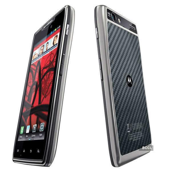 Motorola to bring 4G phones in India