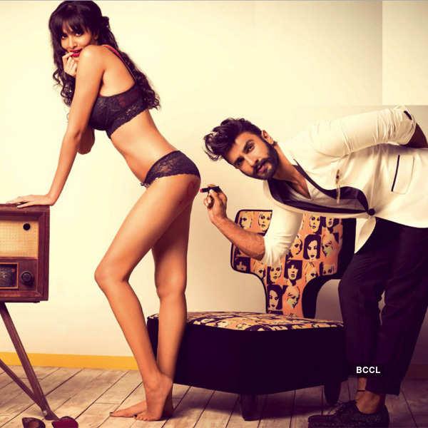 Hot Celebrity Photoshoots 2014