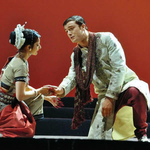 When Ram & Sita sang for Dilli
