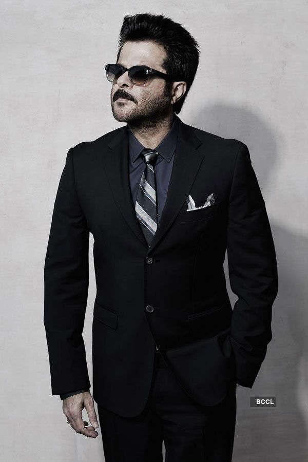 Anil Kapoor's Portfolio Pics
