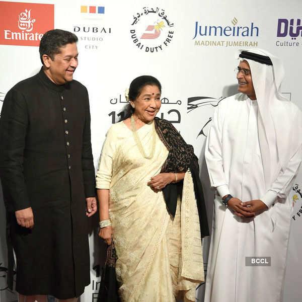 Dubai International Film Festival '14