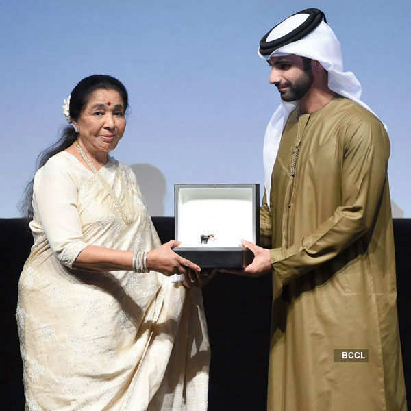 ​Dubai International Film Festival '14