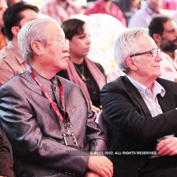 19th International Film Festival of Kerala