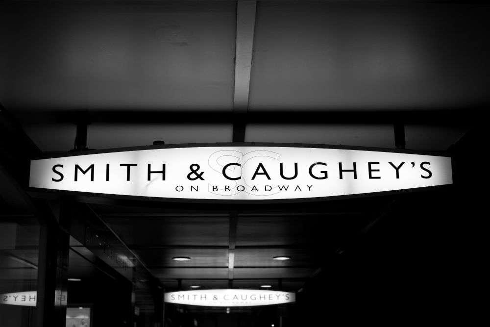 Smith and Caughey's