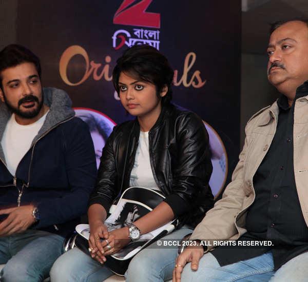 Ekla Cholo: music and trailer launch