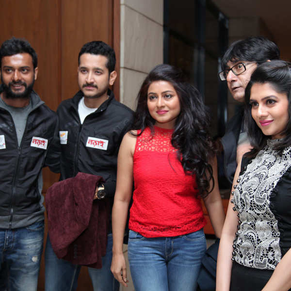 Lorai: Music launch