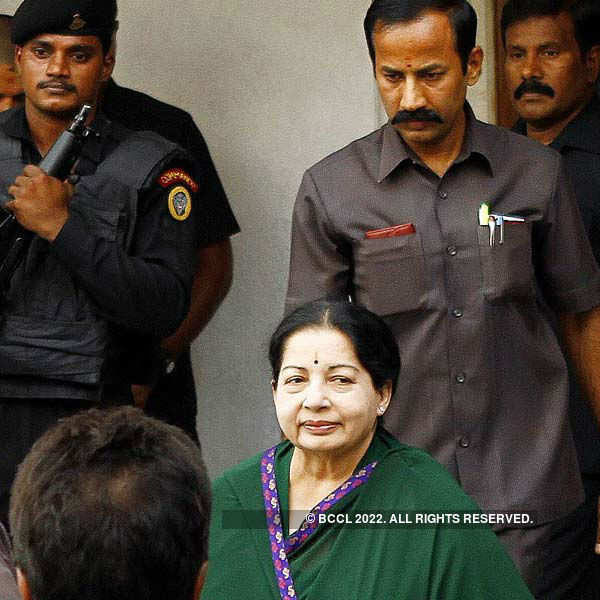 SC extends bail of Jayalalithaa by 4 months