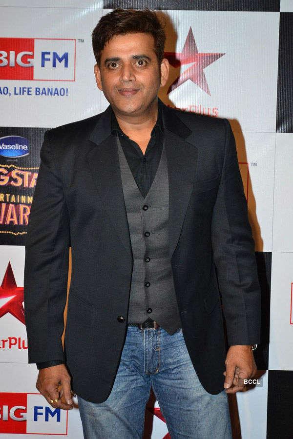 BIG Star Entertainment Awards '14