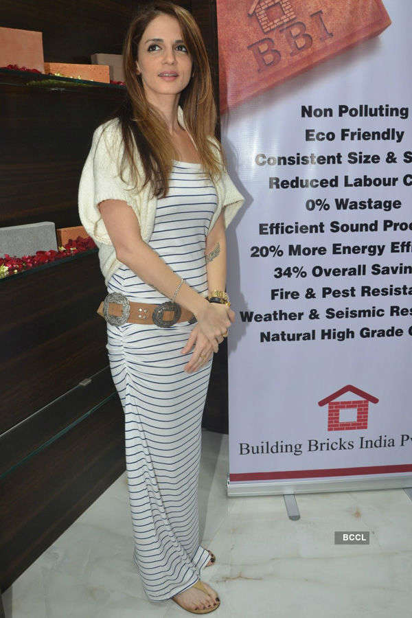 Celebs @ Launch event
