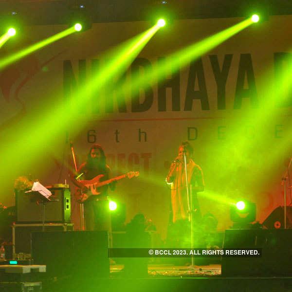 Nirbhaya Diwas in Kolkata