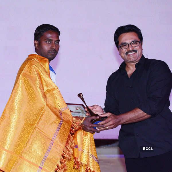 Chennai International Film Festival '14