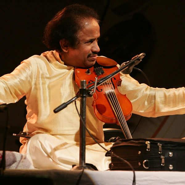 TOI Lakshminarayana Global Music Fest.