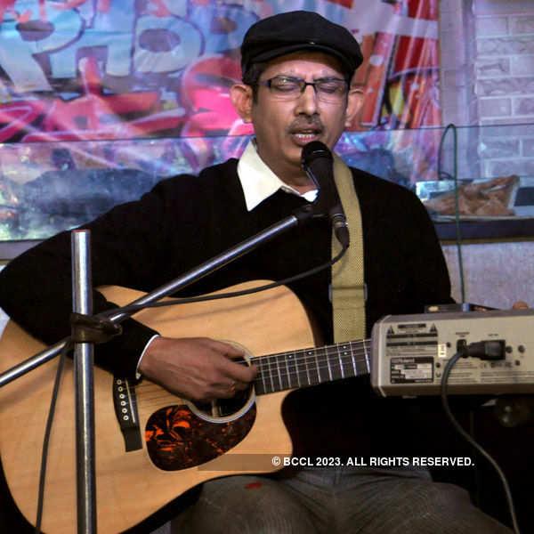 Live performance by Lakkhichhara