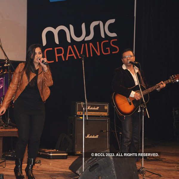 A musical event by PFA