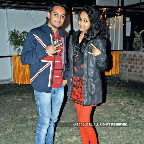 Rock music in Indore
