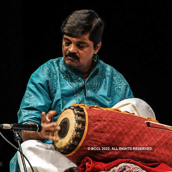 Lakshminarayana Global Music Festival: 2015