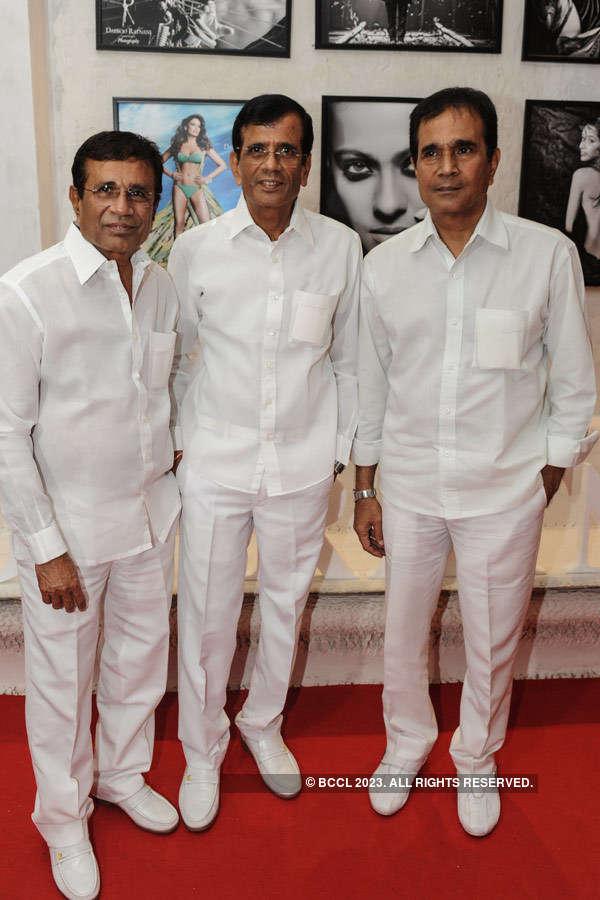 Celebs at Dabboo Ratnani's calendar launch